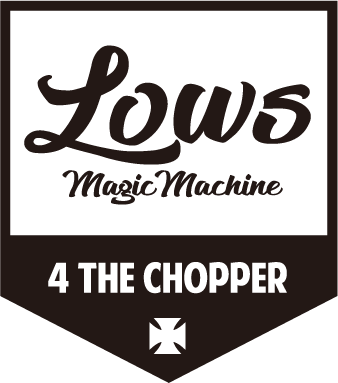 LOWS MAGIC MACHINE